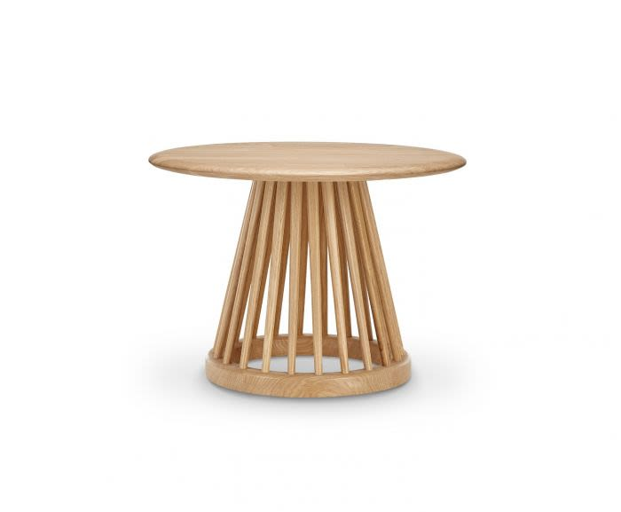 Fan Table by Tom Dixon