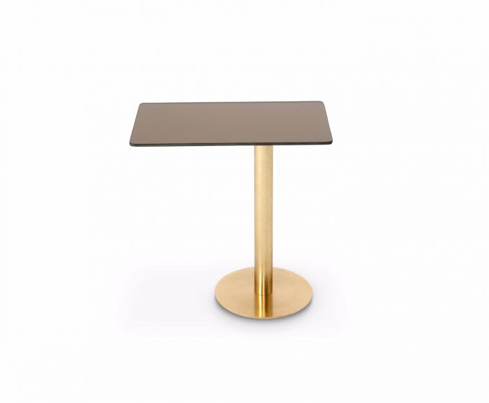 Flash Rectangular Side Table by Tom Dixon