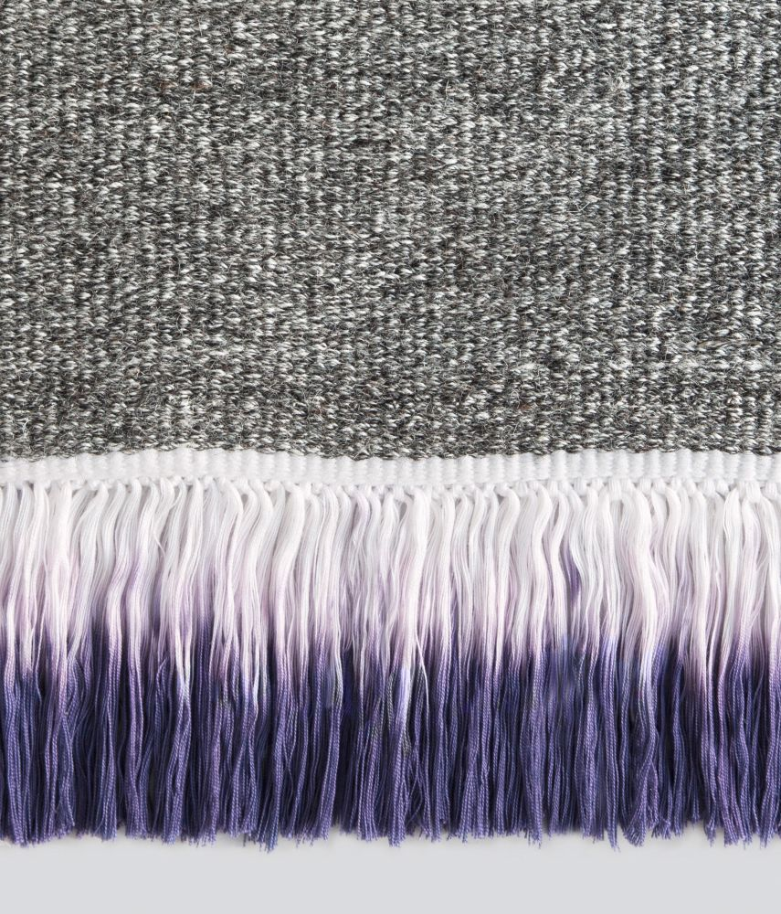 Flux Rug by Moroso