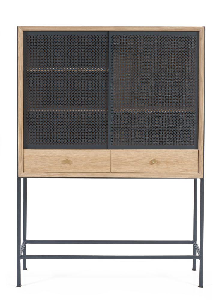 Gabin Cabinet by HARTÔ