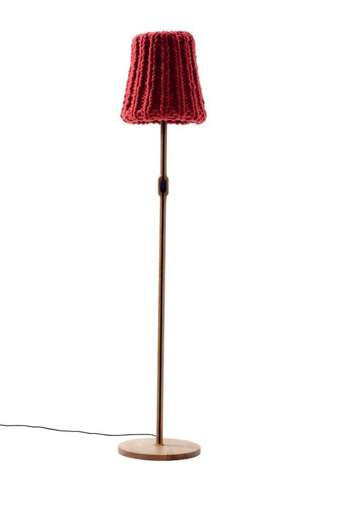 Granny Floor lamp by Casamania