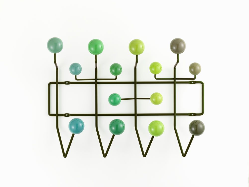 Hang it all by Vitra