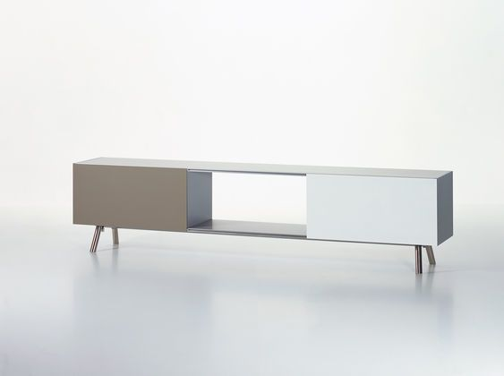 Kast 1 Height Unit by Vitra