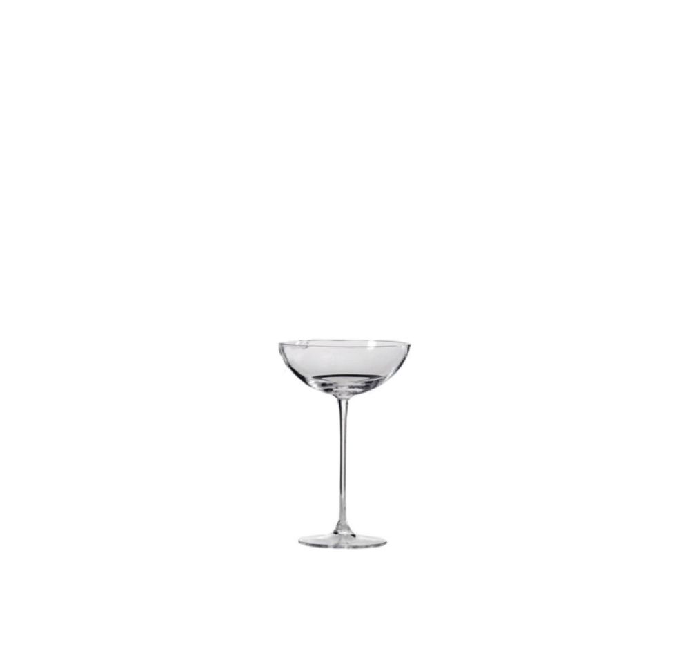 La Sfera - Champagne Goblet Set of 6 by Driade