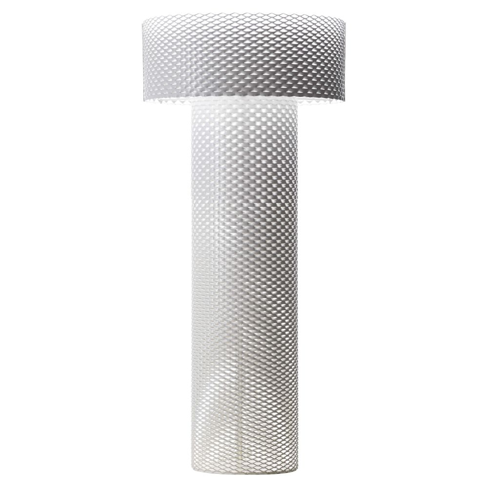 Lace Metal Floor Lamp by Cappellini