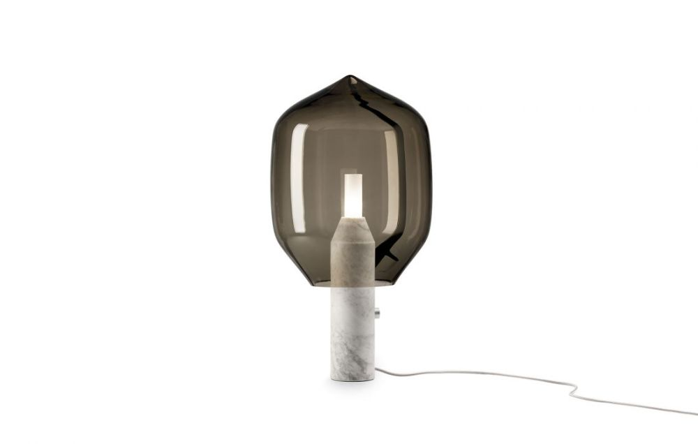 Lighthouse Table Lamp by Established & Sons