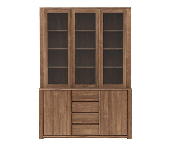 Lodge Cupboard by Ethnicraft