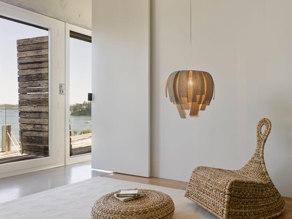 Luisa Pendant Light by arturo alvarez
