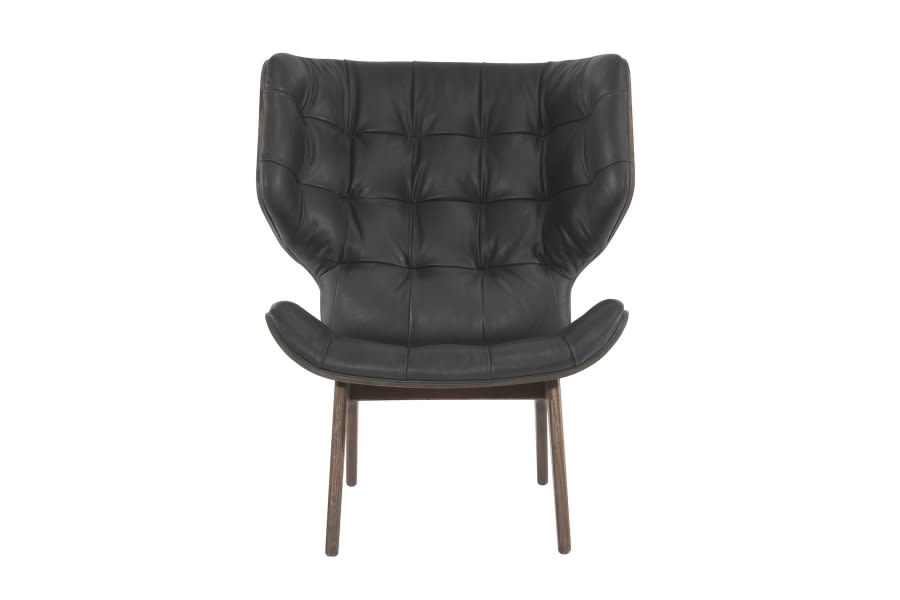 Mammoth Lounge Chair by NORR11