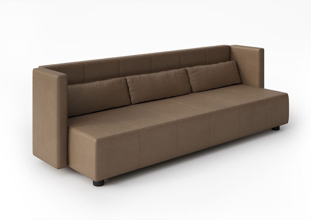 Mill Contract Sofa by Cappellini