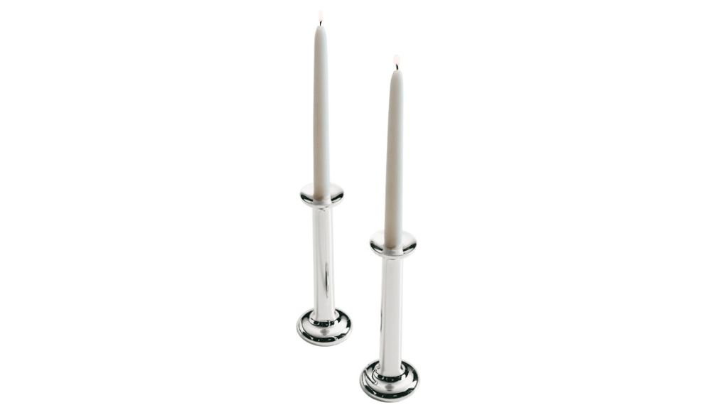 Morrison Candle Holder by Cappellini