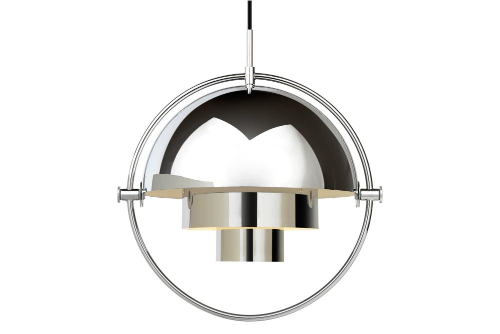 Multi-Lite Pendant Light by Gubi