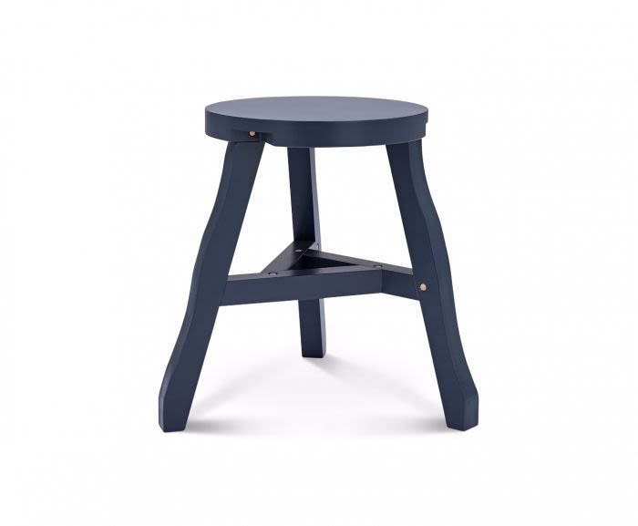 Offcut Low Stool by Tom Dixon