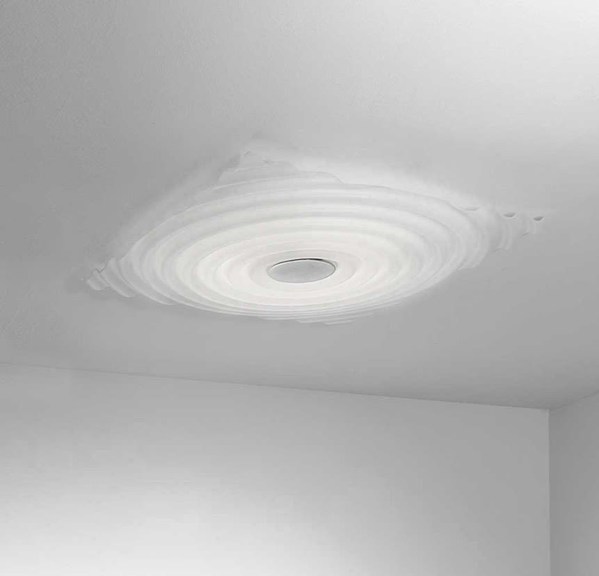 ONDAS Ceiling/Wall Lamp by B.LUX