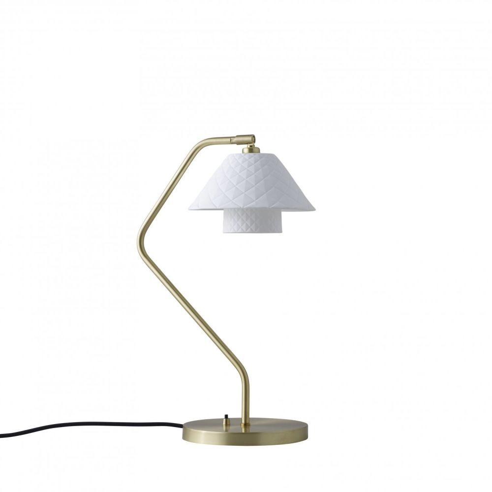 Oxford Double Desk Light by Original BTC