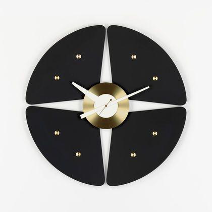 Petal Clock by Vitra