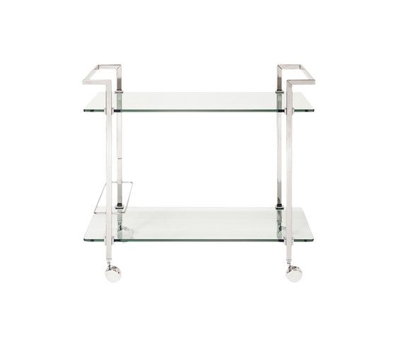 Pioneer T63S Tea trolley by Ghyczy