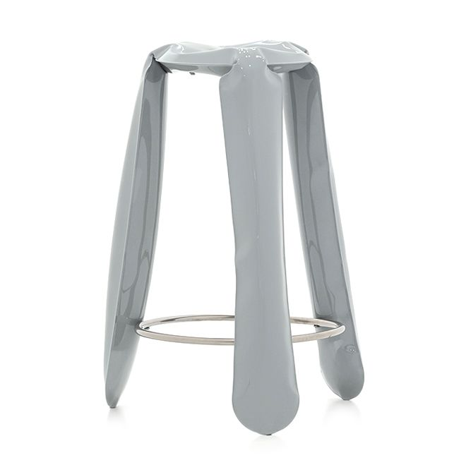 Plopp Barstool by Zieta