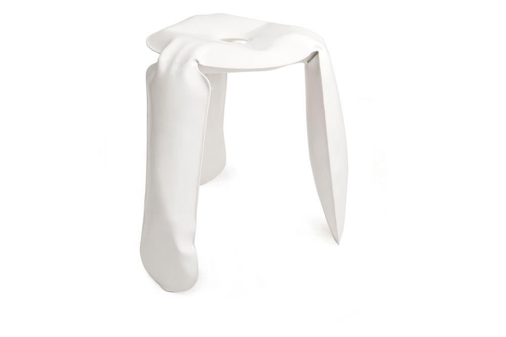 Plopp Mini Stool by Zieta