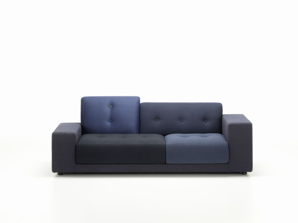 Polder Compact Sofa by Vitra