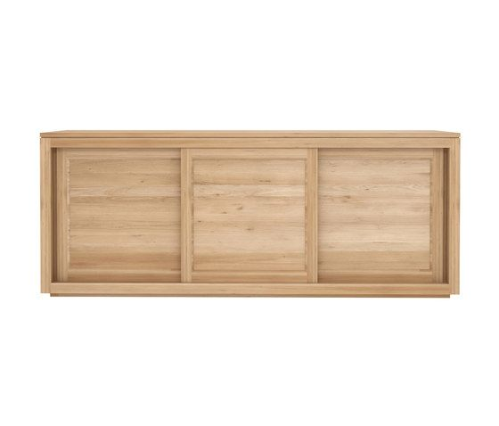 Pure Sideboard by Ethnicraft