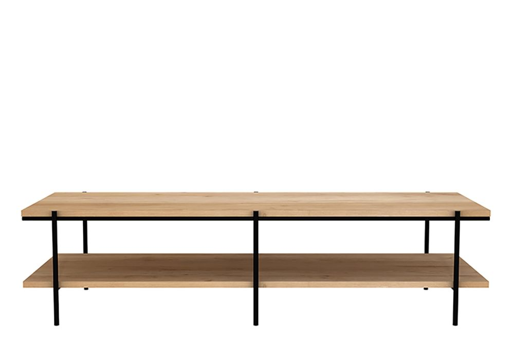Rise Coffee Table by Ethnicraft