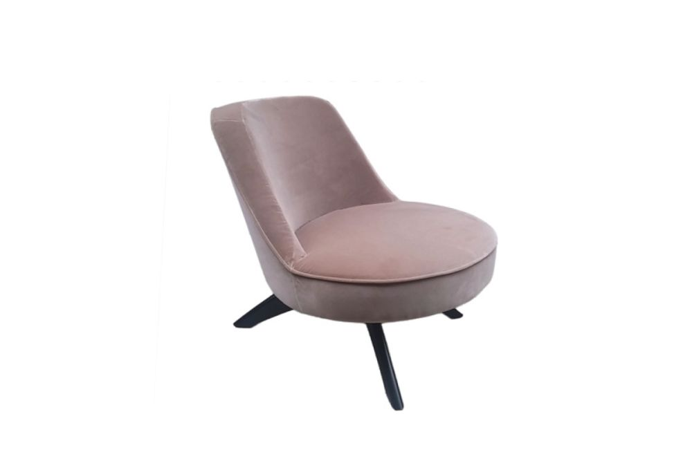 S. Marco Low Chair by Driade