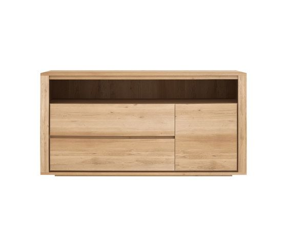 Shadow Chest of Drawers by Ethnicraft