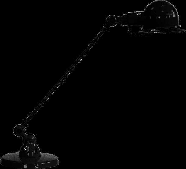 SIGNAL One Arm Desk Lamp by Jielde