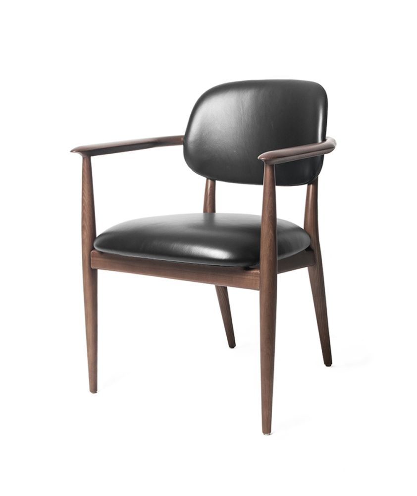 Slow Dining Chair by Stellar Works