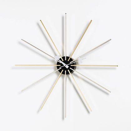 Star Clock by Vitra