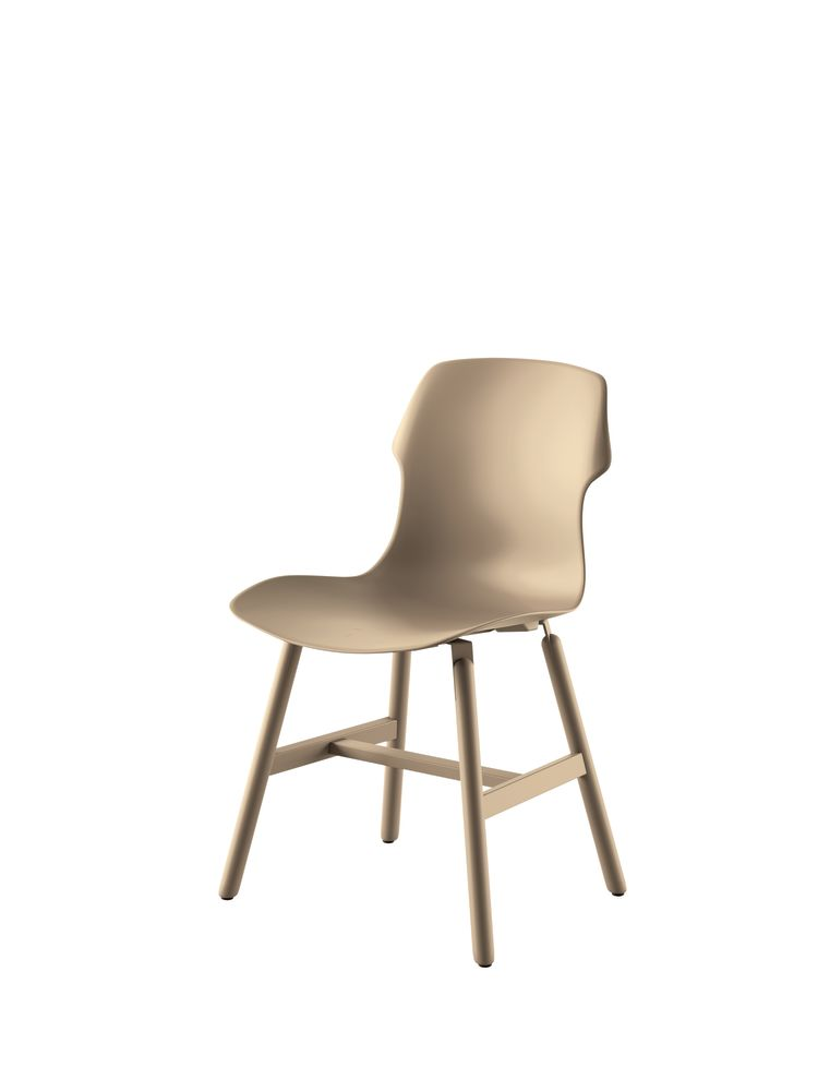 Stereo Metal Chair - Set of 2 by Casamania