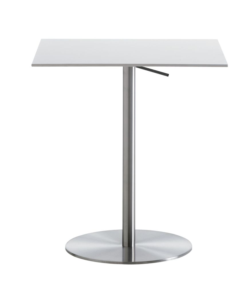 T2 Cafe Square Table by Casamania