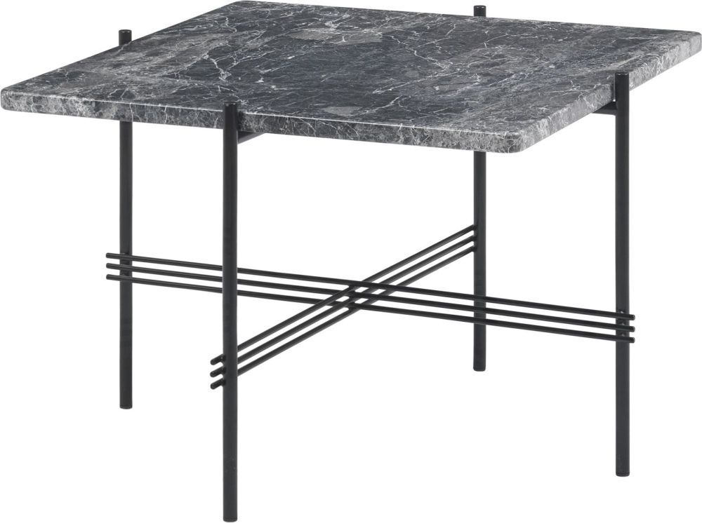 TS Coffee Table - Square by Gubi