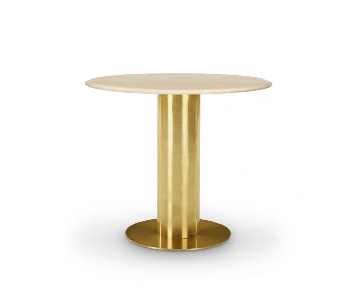 Tube Table by Tom Dixon