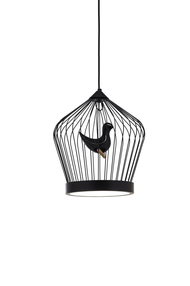Twee T. Lamp Small by Casamania