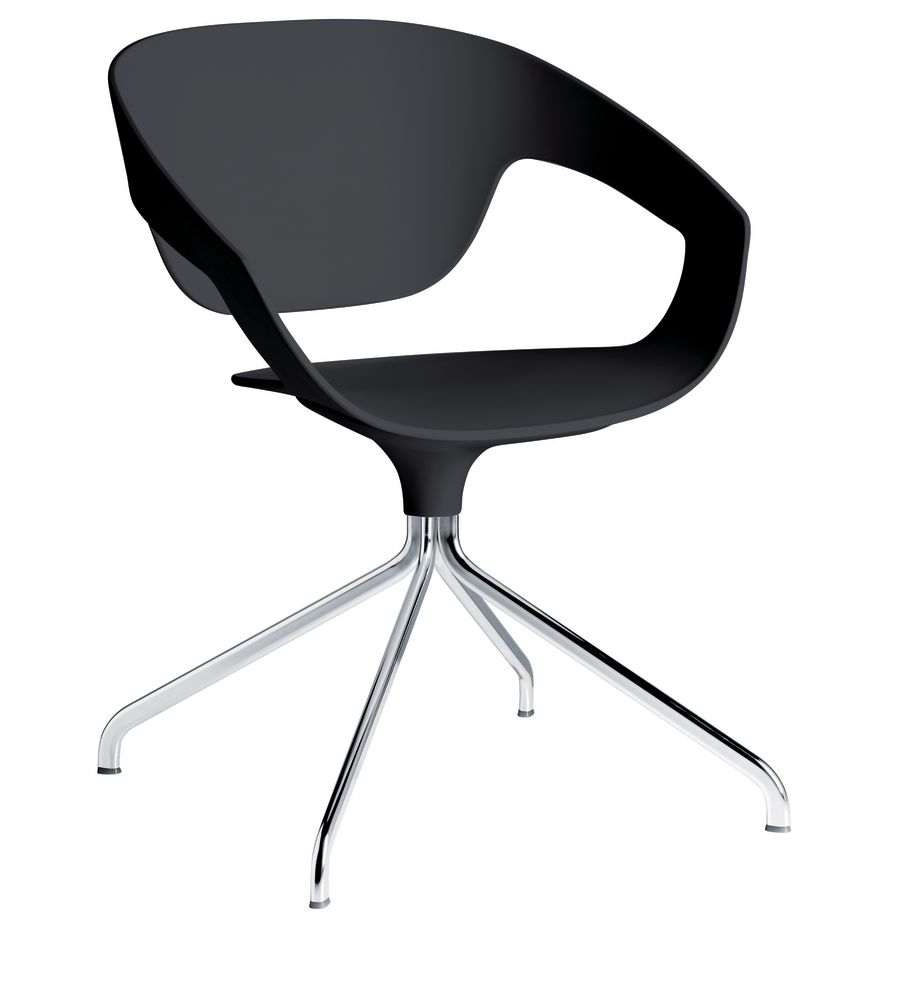 VAD Swivel Chair by Casamania