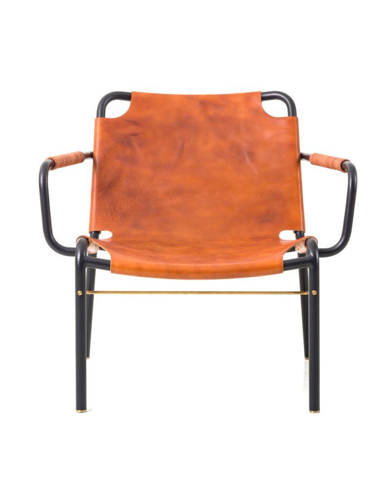 Valet Lounge Chair by Stellar Works