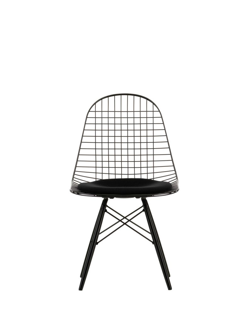 Wire Chair DKW 5 by Vitra