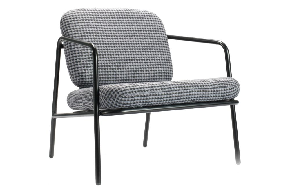 Working Girl Lounge Chair by Deadgood