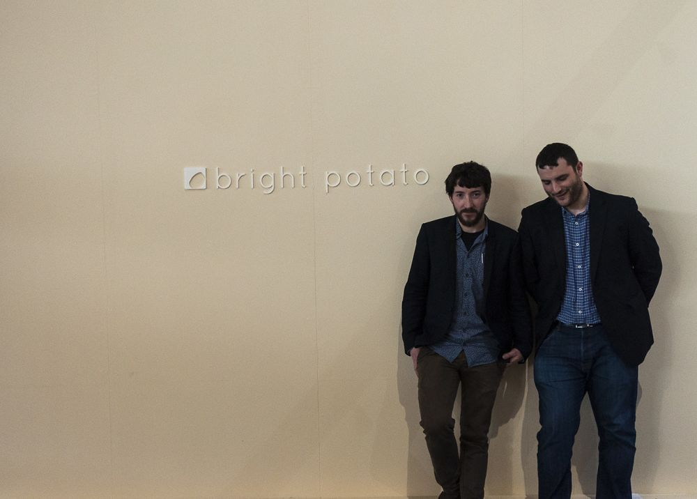 Bright Potato team_photography of Miguel Souto