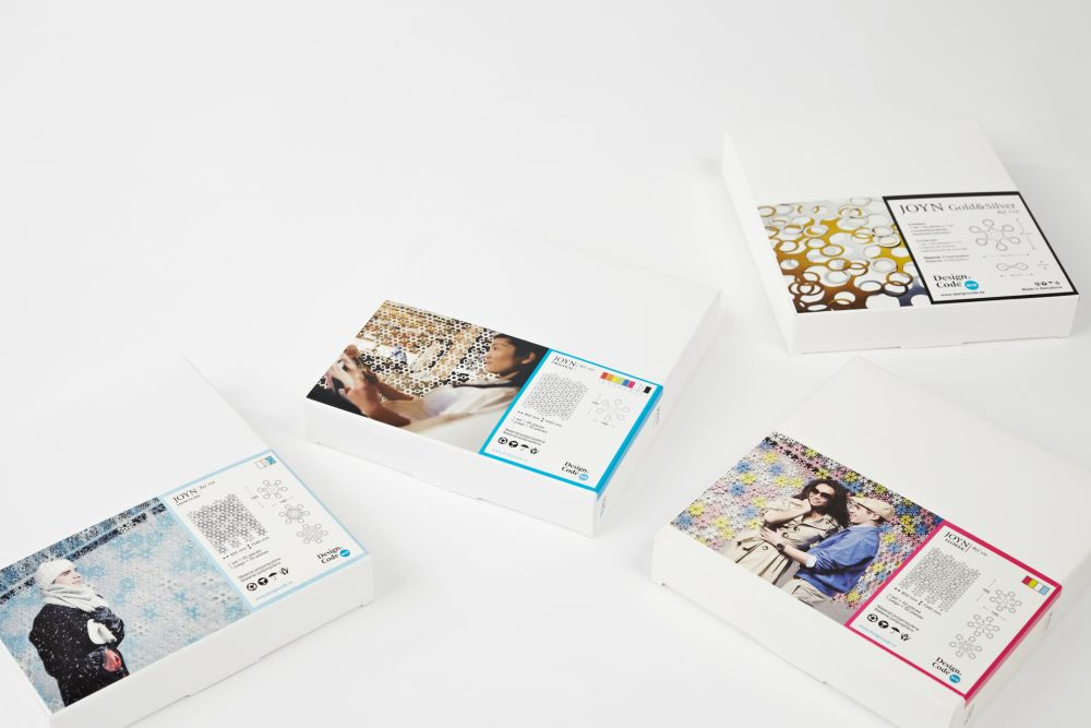 Joyn Original Packaging