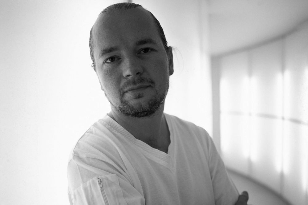 Leif Jørgensen