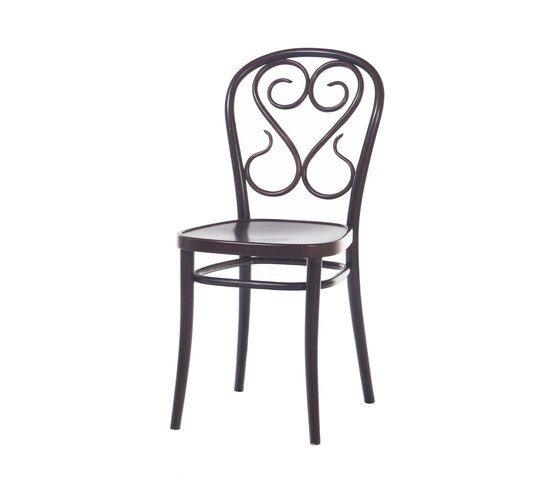 04 Chair by TON by TON