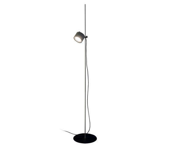 120S Floor lamp by Ayal Rosin by Ayal Rosin