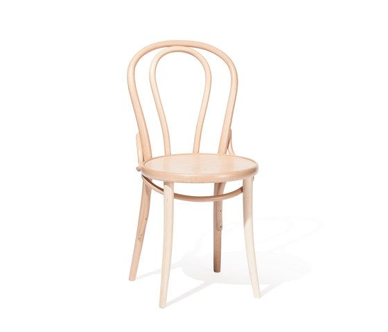 18 Chair by TON by TON