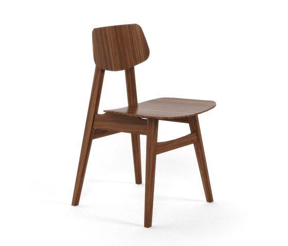 1960 Chair by Rex Kralj by Rex Kralj