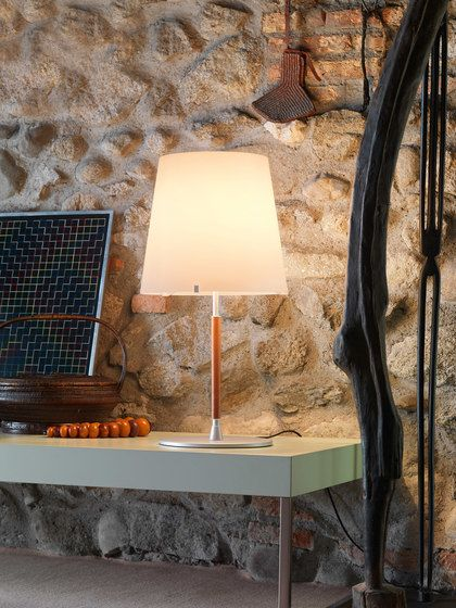 2198 Table lamp by FontanaArte by FontanaArte