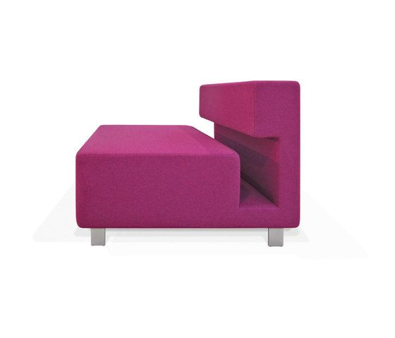 2cube Armchair by PIURIC by PIURIC