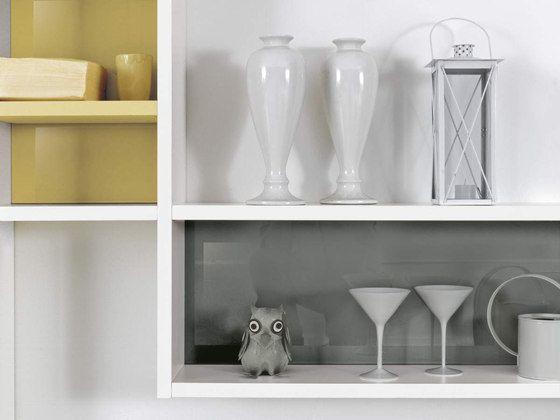 30mm_shelf by LAGO by LAGO